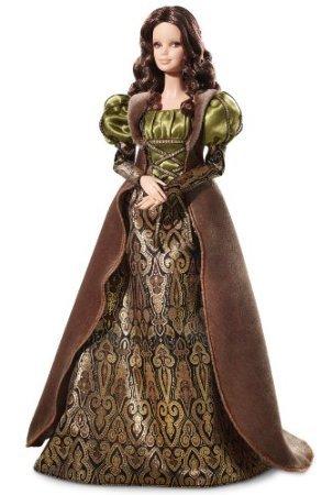 Barbie(バービー) Collector Museum Collection Da Vinci Doll ドール 人形 フィギュア