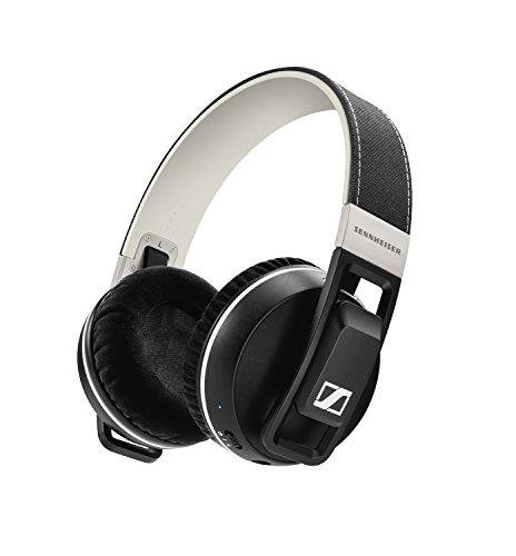 Sennheiser ゼンハイザー Over Ear モメンタム URBANITE XL Wireless アーバナイト ワイヤレス Black ブ