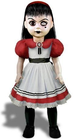 Mezco Toyz Living Dead Dolls Alice In Wonderland アリスインワンダーランド Figure フィギュア Sadie