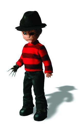 Living Dead Dolls: Freddy Krueger 2010 Remake Doll by Diamond Comics Distributors