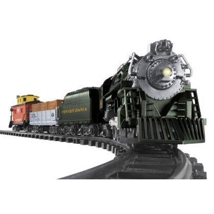 Lionel Pennsylvania Flyer Train Set - G-Gauge おもちゃ