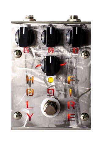 Creation Fire Audio Labs エフェクター エフェクター Holy Fire 9 Holy 9V駆動 ディストーション, コーミングアース:9ea97336 --- aec33.ru