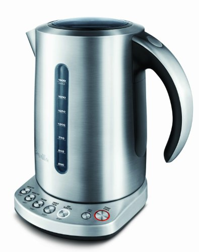 Breville BKE820XL Variable-Temperature 1.8-Liter Kettle ブレビル電気ケトルポット