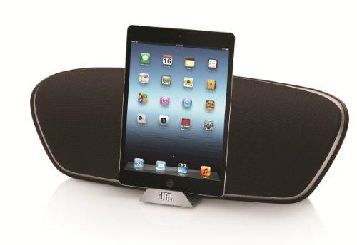 iPhone5、iPadミニに最適★ワイヤレススピーカー JBL社