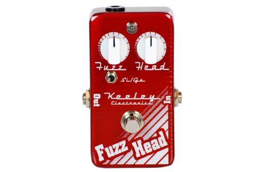 Keeley Electronics FUZZHEAD  ファズヘッド キーリー ( )