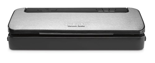 Cuisinart VS-100 Vacuum Sealer, Black