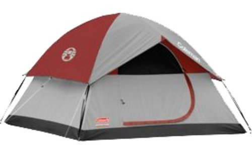 Coleman Rolling Meadows 10' x 9' Dome Tent