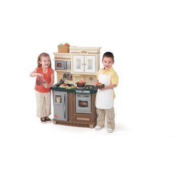 Step2 LifeStyle New Traditions Kitchen Set おもちゃ