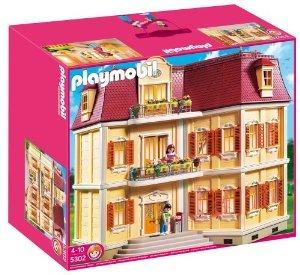 PLAYMOBIL (プレイモービル) Large Grand Mansion