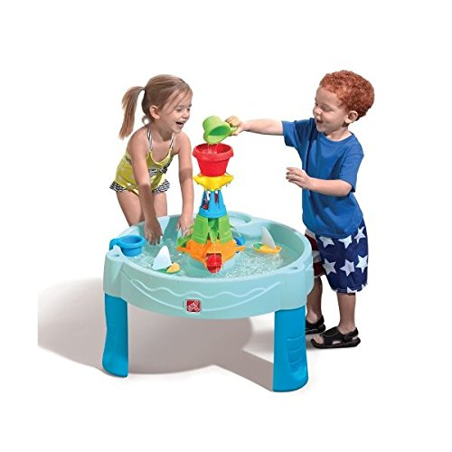 Step2 Water Works Water Table おもちゃ