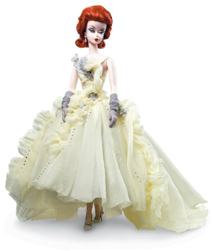 Barbie Collector Fashion Model Collection Gala Gown Doll by Barbie