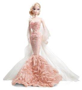 Barbie(バービー) Collector BFMC Mermaid Gown Barbie(バービー) Doll ドール 人形 フィギュア