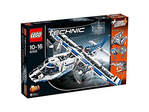 Lego 42025 Technic - Cargo Plane おもちゃ