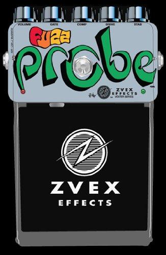 Z.Vex Vexter Fuzz Probe 「」