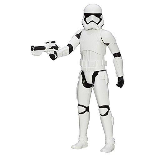 Star Wars: Episode VII The Force Awakens - Stormtrooper ストームトルーパー 16 Inch Animatronic Int