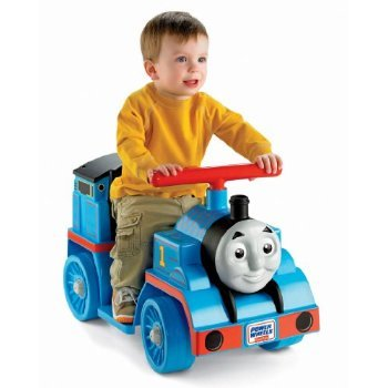 Power Wheels Thomas the Train Thomas the Tank Engine おもちゃ