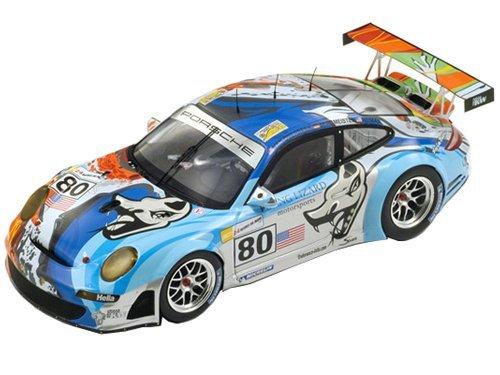 高質で安価 おもちゃ Porsche 997 GT3 RSR RSR