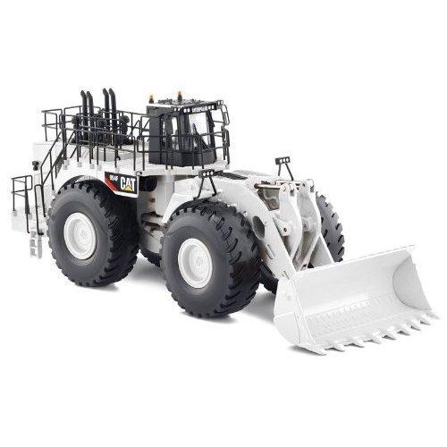 NOR55244 NORSCOT - Caterpillar 994F Wheel Loaderおもちゃ