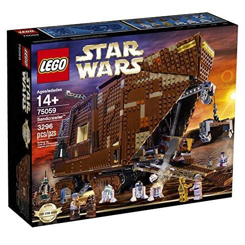 レゴ LEGOスターウォーズ 75059 サンドクローラー