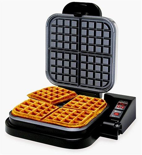 シェフの選択肢M850味テクスチャを選択WaffleProベルギーのワッフルメーカー Chef's Taste-T Choice M850 Chef's M850 Taste-T, メガネサングラスのDOURAKU:9fdab07b --- gamenavi.club