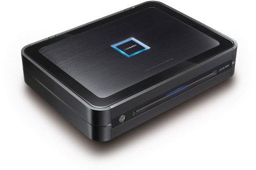 ALPINE(アルパイン) PDX-M6 デジタルパワーアンプ(600W×1ch )