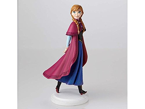 Walt Disney Archives Collection Disney Maquette - - Anna Frozen Collection Busts & Statues, コウザグン:cc4b9bb1 --- sunward.msk.ru