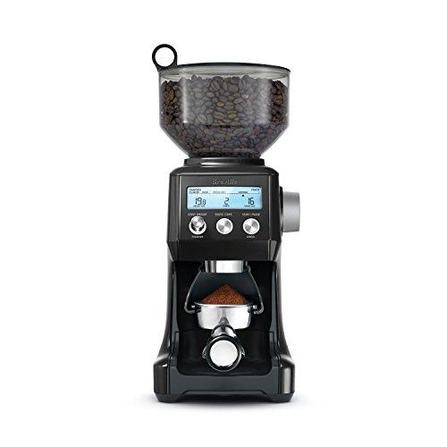 Breville [ブレビル] スマート コーヒーグラインダー プロ / Breville BCG820BKSXL The Smart Grinder Pr