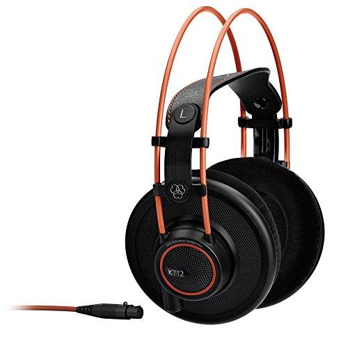 ◆AKG K712 PRO スタジオ リファレンスヘッドホン ヘッドフォン スロバキア製