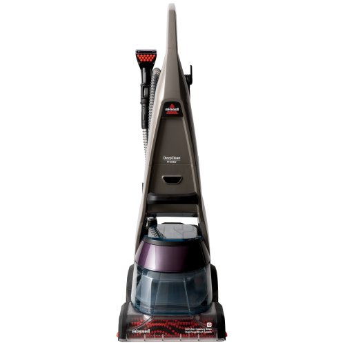 BISSELL DeepClean Premier Full Sized Carpet Cleaner, 47A2