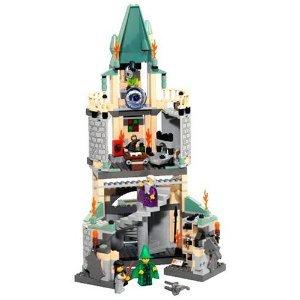 レゴ LEGO ハリー・ポッター ダンブルドアの校長室 4729