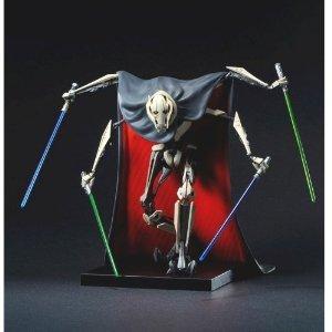 Kotobukiya Star Wars (スターウォーズ) : General Grevious ArtFX Statue フィギュア おもちゃ 人形