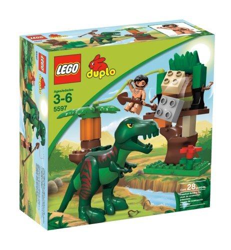上品なスタイル LEGO Dino SET Trap by SET 5597 by LEGO LEGO, 激安!家電のタンタンショップ:ee6f2747 --- canoncity.azurewebsites.net