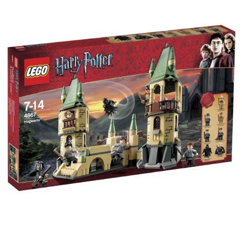 LEGO Harry Potter Hogwarts 4867 by LEGO