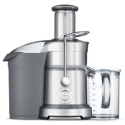 BJE820XL Juice Fountain Duo Dual Disc Juicer ジューサー Breville社
