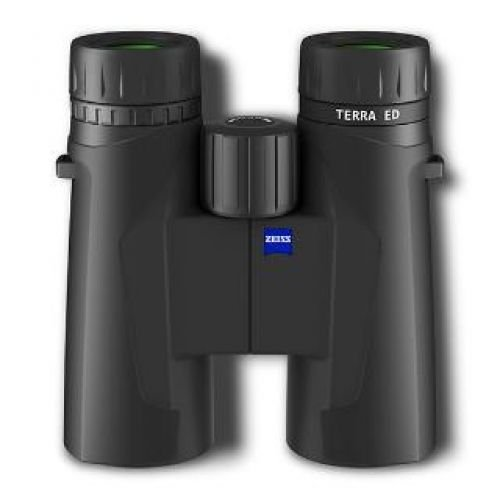 カールツァイス双眼鏡 Zeiss 8x42 Terra ED Binocular