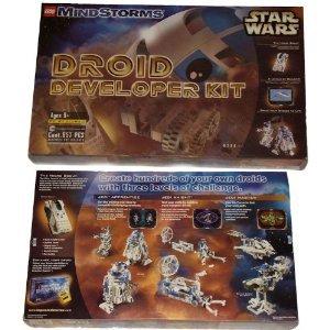 LEGO (レゴ) Mindstorms: Star Wars (スターウォーズ) Droid Developer Kit ブロック おもちゃ