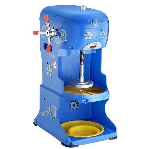 Great Northern Premium Quality Ice Cub Shaved Ice Machine Commercial Ice Shaver 大型かき氷メーカ