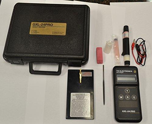 ◆金の測定機◆GXL-24PRO TRI ELECTRONICS INC