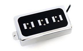 Seymour Duncan Custom Shop Alnico5 Phat Staple Set