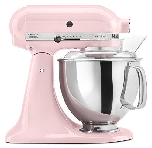キッチンエイド スタンドミキサー アーティシャンシリーズ KSM150PSPK ピンク KitchenAid KSM150PSPK Kom