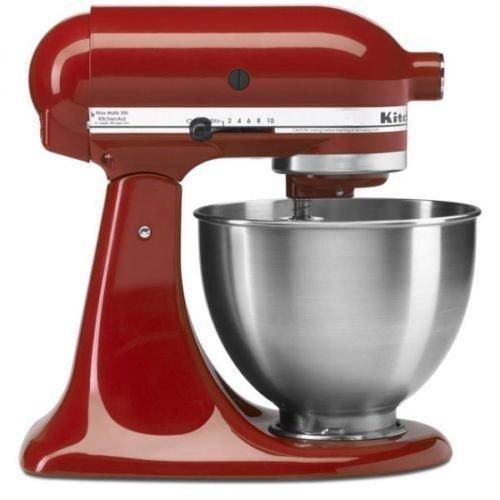 KitchenAid Classic 250-Watt 4-1/2-Quart Stand Mixer