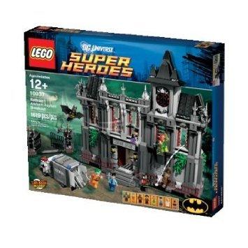 LEGO (レゴ) Super Hero (スーパーヒーローズ) es (スーパーヒーローズ) Batman (バットマン) Asylum Bre