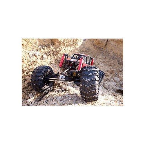Gmade 51001 R1 ARTR Red Version Rock Crawler Buggy おもちゃ