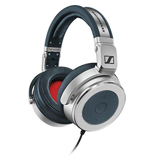 Sennheiser HD630VB ゼンハイザー 密閉型ハイレゾ音源対応ヘッドホン