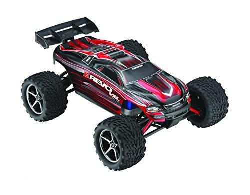 速くおよび自由な Traxxas with E-Revo VXL TSM Elec 4WD Toy Ready to Run Toy with TSM (1/16 Scale), 【激安セール】:6c95e008 --- canoncity.azurewebsites.net