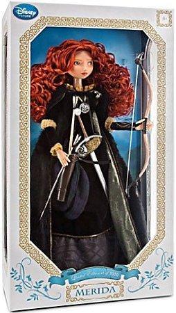 良質  Disney (ディズニー)/ (ピクサー) Pixar Merida (ピクサー) BRAVE Movie Exclusive 限定品 限定品 18 Inch Deluxe Doll Merida ドー, ホームリペア リスム:bc2f7dc8 --- canoncity.azurewebsites.net