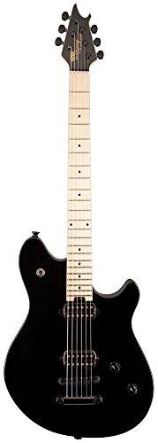 EVH Wolfgang Std Black Standard ウルフギャング エディ ヴァン・ヘイレン モデル ギター