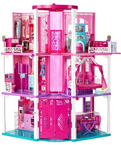Barbie Dream House by Barbie