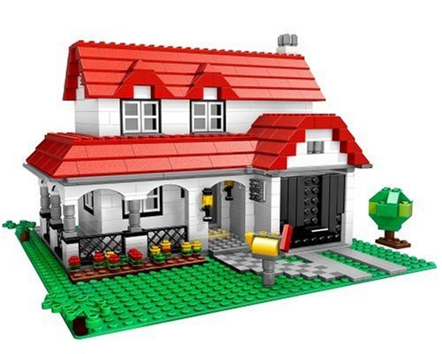 LEGO Creator House (4956) by LEGO