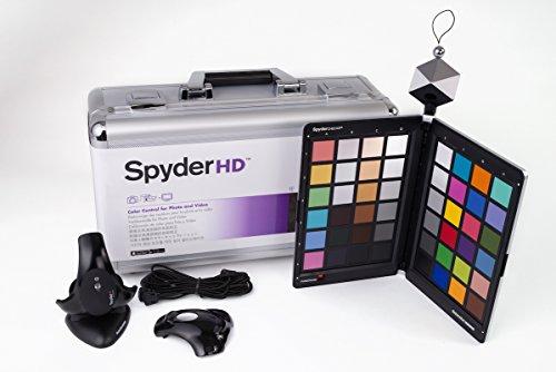 Datacolor Spyder HD SHD100 ◆日本語対応◆